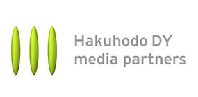 博報堂メディアパートナーズ