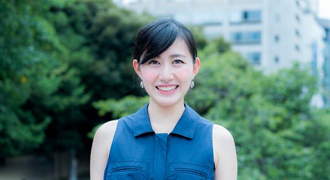 田中聡子さん